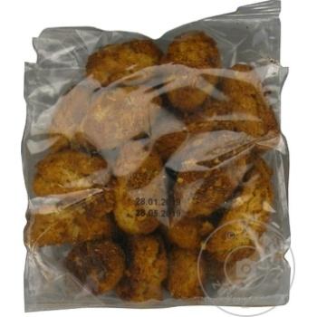 Печенье Franzeluta Fitness с кокосом 300г - купить, цены на Метро - фото 2