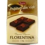 Вафельный торт Franzeluta Florentina 360г