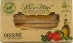 Гриссини Biscottini с томатом и орегано 200г