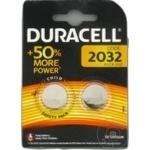 Батарейка Duracell Lithium 2х2032