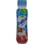 Iaurt de baut Campina Legkii Fruttis cu capsuna 285g