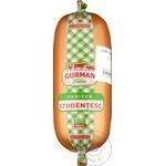 Parizer Studențesc Gurman