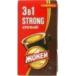 Cafea solubila Jokey 3in1 strong 10x12g