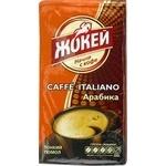 Кофе молотый Жокей Italiano 250г