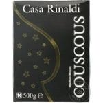 Couscous Casa Rinaldi 500g