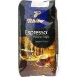 Кофе в зернах Tchibo Milano 1кг