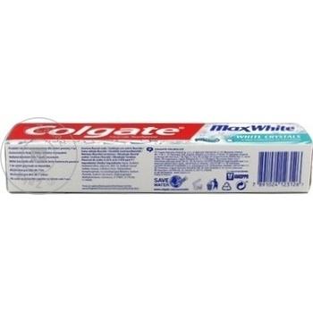 Pasta de dinti Colgate Max White 75ml - cumpărați, prețuri pentru Metro - foto 7