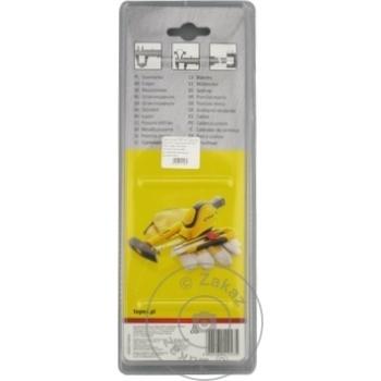Штангенциркуль Торех 150мм - купить, цены на Метро - фото 3