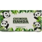 Servetele cutie Panda 2 straturi 150buc