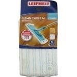 Запаска для швабры Leifheit Twist Micro Duo