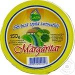 Сыр плавленый пастообразный Lactis Margaritar 150г