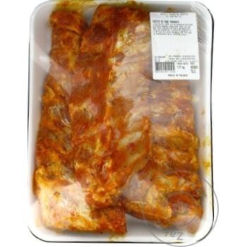 Costita de porc marinata - cumpărați, prețuri pentru Metro - foto 2