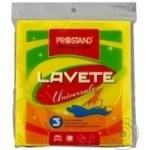 Lavete Universala Prostand 35x38Cm 3pcs