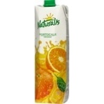 Nectar Naturalis portocale 1l