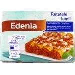 Канелони Edenia говядина 400г