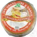 Коржи бисквитные Grand Pandispan Casa Noastra 450г+90г