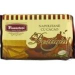 Вафли Franzeluta Prestigiu с какао 300г