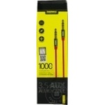 Remax cablu audio 3.5aux