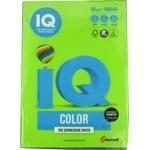 IQ har col intens verde 80g 500foi