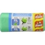 Saci menaj Fino cu maner 30x35l - cumpărați, prețuri pentru Metro - foto 1