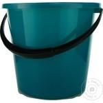 Galeata plastic 5,5l