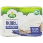Crema de branza Arla Natural 150g