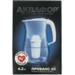 Cana filtru Aquaphor Provance