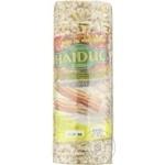 Хлебцы Haiduc пшеница/ кукуруза 100г