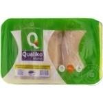 Филе из грудинки цыплёнка охлажденное Qualiko 900г