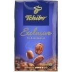 Молотый кофе Tchibo Exclusiv 250г