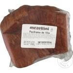 Pastrama de vita Mezellini