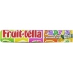 Bomboane gumate Fruittella fructe de padure 41g