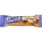 Батончик Corny с кокосом 25г