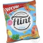 Pesmeti Flint cu gust de crab 150g
