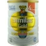 Similac Gold NR4 900г