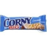 Baton Corny cu cocos 50g