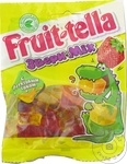 Желейные конфеты Fruittella микс 70г