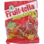 Bomboane jeleu Fruittella ursuleti 70g