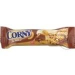 Батончик Corny шоколадный 25г