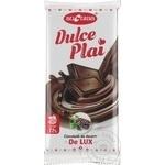 Ciocolata Bucuria Plai 72% cacao 90g