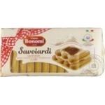Печенье Savoiardi Forno Bonomi для тирамису 200г
