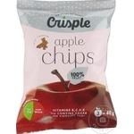 Chips-uri Crispl Mar scortisoara 40g