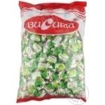 Карамели Bucuria Frutic со вкусом груши 1кг