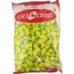 Карамели Bucuria Frutic со вкусом лимона 1кг