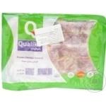 Желудочки Qualiko куриные замороженные 1кг