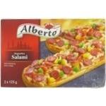 Багет Альберто Cалями замороженный 250г