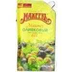 Maioneza Maheev Olive 67% 380g