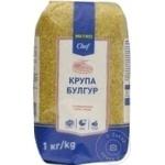 Bulgur METRO Chef 1kg