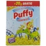 Pufuleți porumb Puffy 200g
