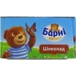 Бисквит с шоколадом Барни 24х30г